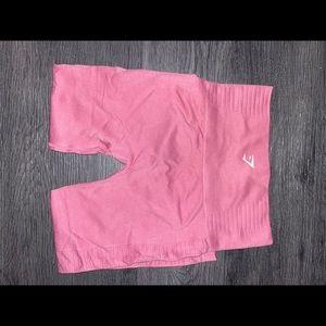 Gymshark Other - Gymshark energy seamless capri leggings